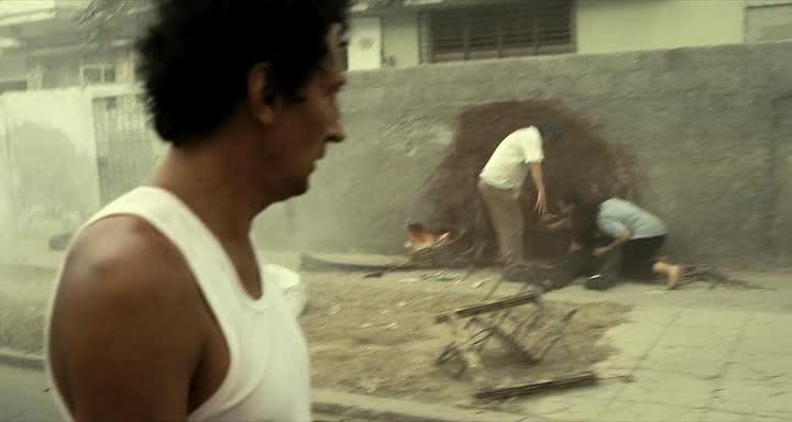 Хуан - истребитель кубинских зомби - Juan de los Muertos