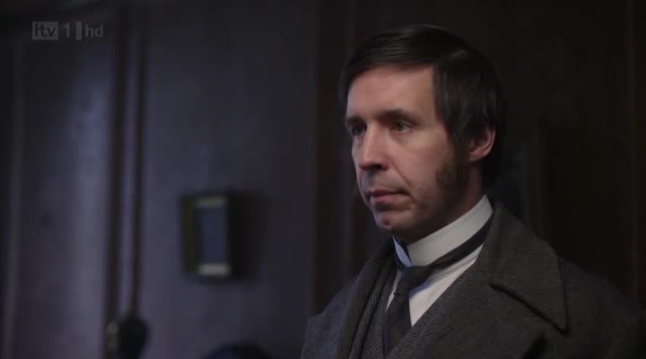 Подозрения мистера Витчера - The Suspicions of Mr Whicher