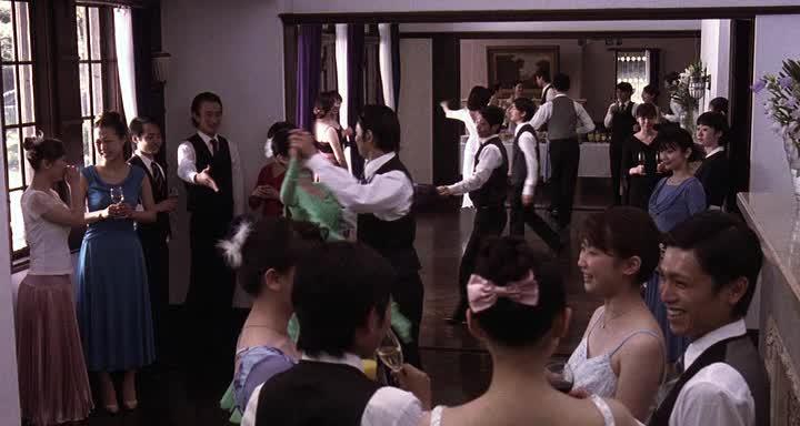 В белой ночи - Byakuyakô