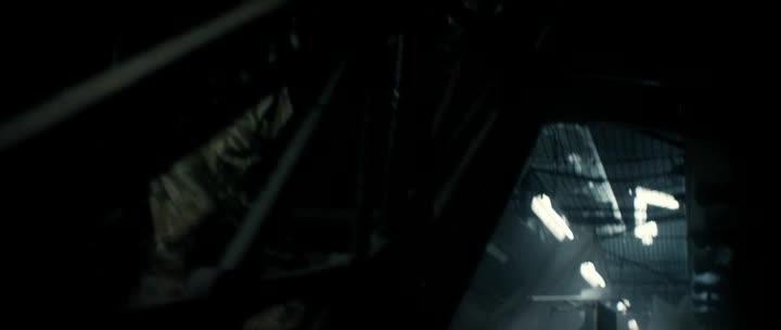 Призрачная машина - Ghost Machine