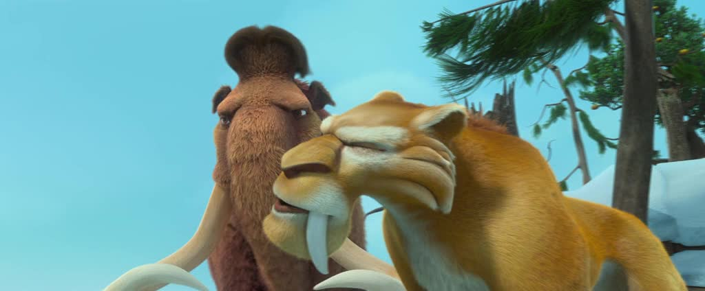 ���������� ������ 4: ��������������� ����� - Ice Age: Continental Drift