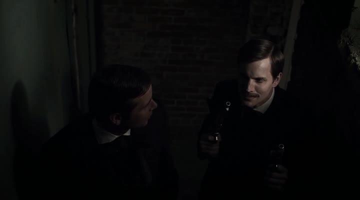 Авраам Линкольн против зомби - Abraham Lincoln vs. Zombies