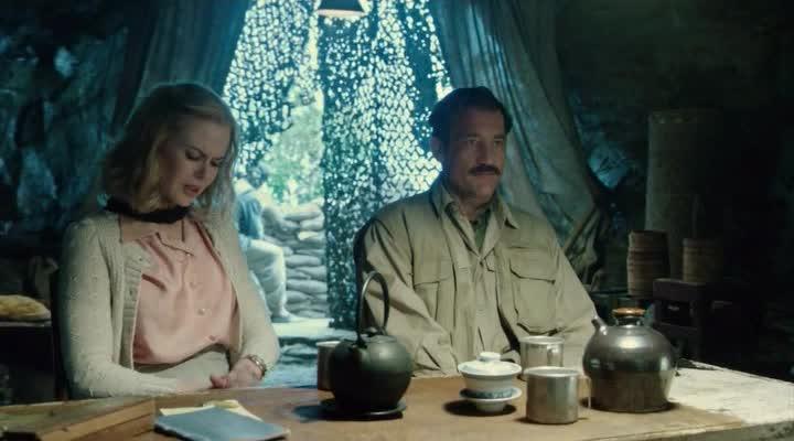 Хемингуэй и Геллхорн - Hemingway & Gellhorn