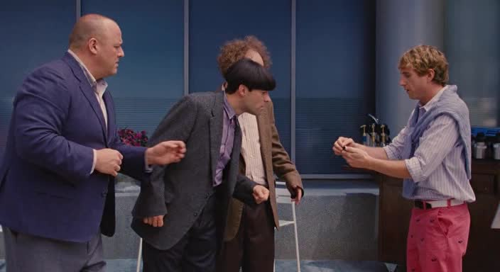 Три балбеса - The Three Stooges