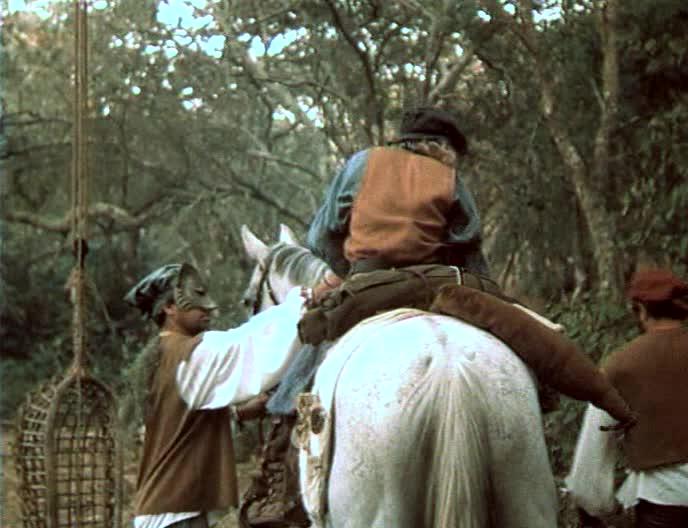 Тайна рыцарей Дельты - Quest of the Delta Knights