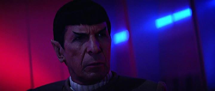 Звездный путь 5: Последний рубеж - Star Trek V: The Final Frontier