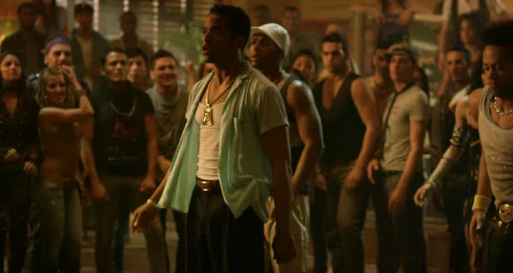Уличные танцы 2 - StreetDance 2