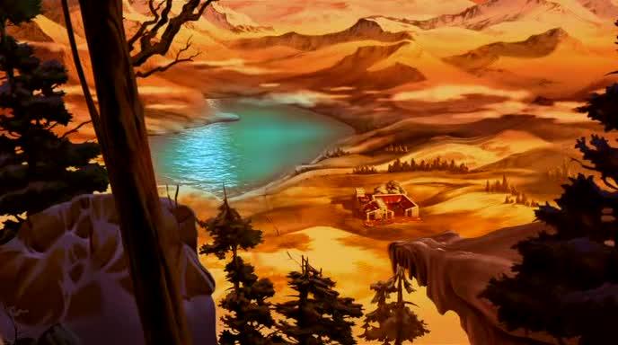 Приключения маленького вождя - Patoruzito The Great Adventure