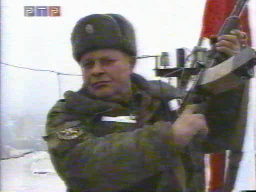 Настоящая война - Nastojaschaja Voina