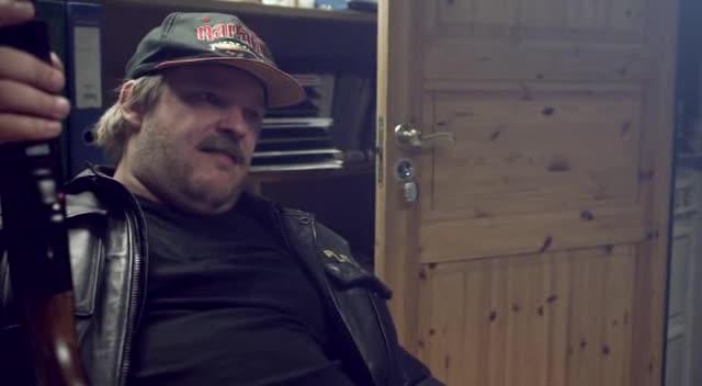 Курт Юсеф Вагле и легенда о ведьме из фьорда - Kurt Josef Wagle og legenden om fjordheksa