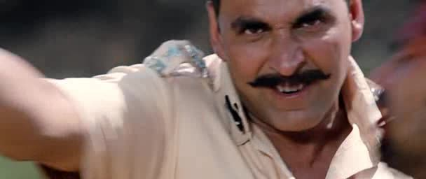 Роди Ратор - Rowdy Rathore