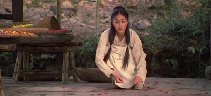 Легенда озера духов - Cheonnyeon ho