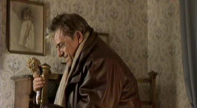 Любовь и надежда - Ti voglio bene Eugenio
