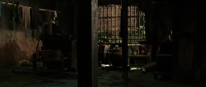 Харакири 3D - Ichimei