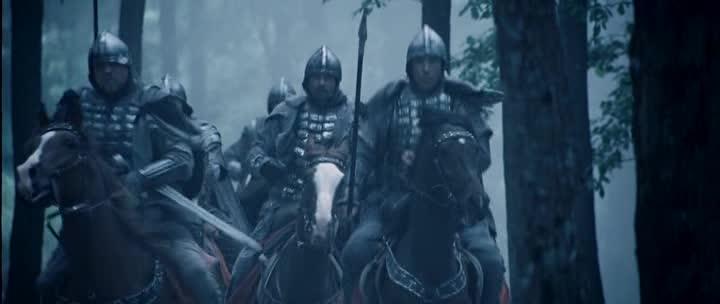 1453 Завоевание - Fetih 1453