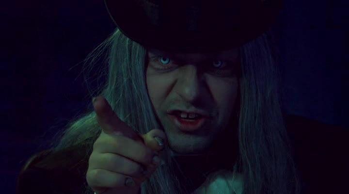 Дракула: Заговор вампиров - Draculas Curse