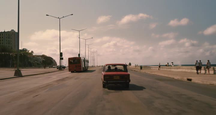 Гавана, я люблю тебя - 7 días en La Habana