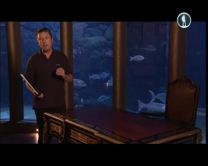 ��������� �� ��� ������ - Aliens of the Deep Sea