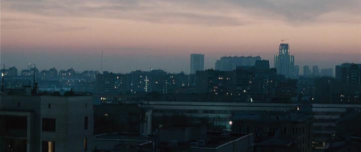 Москва 2017 - Branded