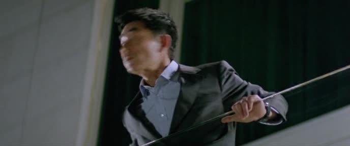 Похищение - Bou ying