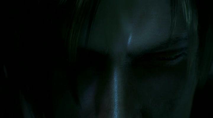 Обитель зла: Проклятие - Biohazard: Damnation