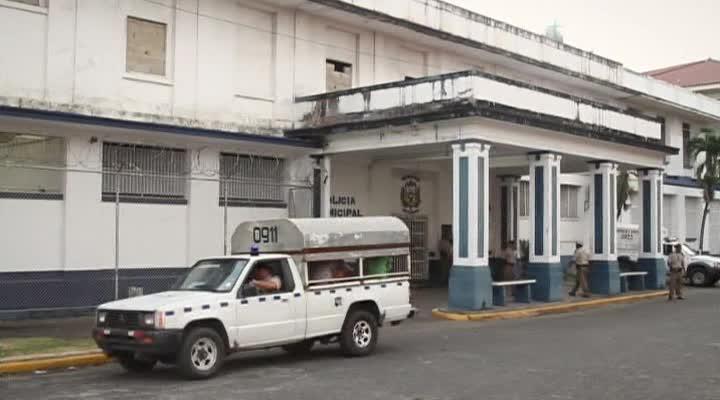 Клуши, или Невероятные приключения русских в Панаме