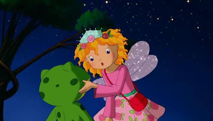 Принцесса Лилифи - Prinzessin Lillifee