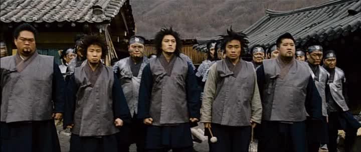 Случай в таверне - 1724 Gibangnandongsageon