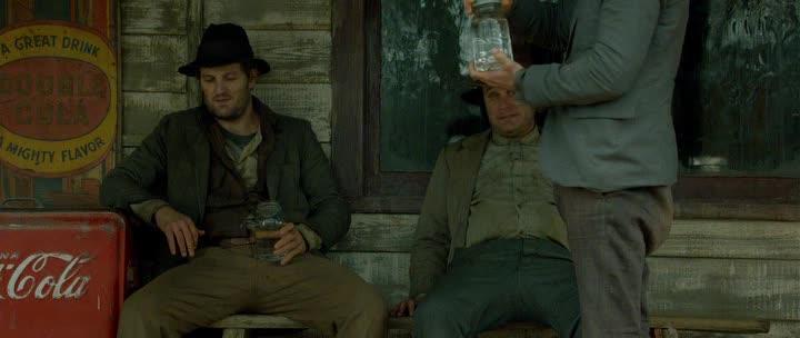 Самый пьяный округ в мире - Lawless
