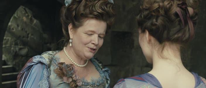 Прощай, моя королева - Les adieux а la reine