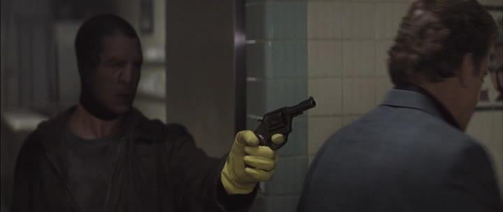 Ограбление казино - Killing Them Softly