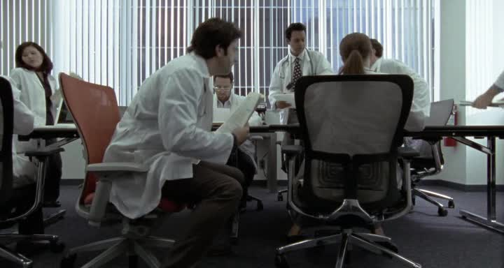 ������� ������ - The Good Doctor
