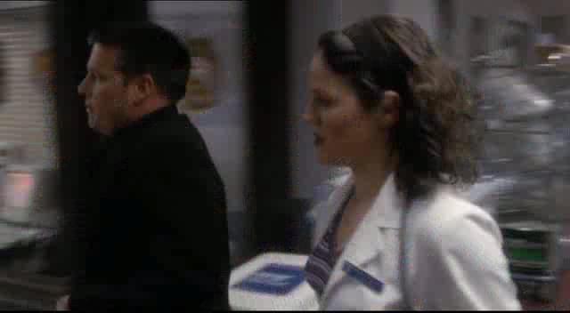 Скорая помощь. Сезон 3 - ER. Season III