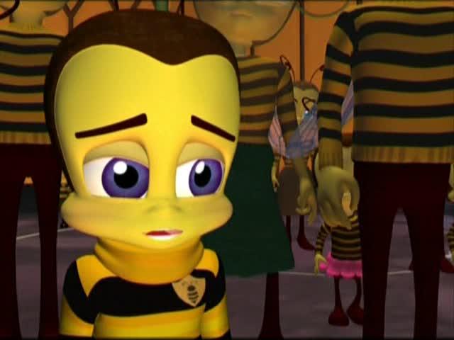 ��������� ������ - Little Bee