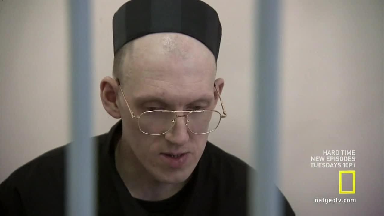 Самые страшные тюрьмы россии смотреть онлайн 2 фотография