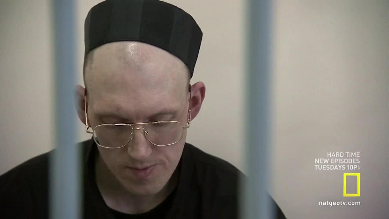 Самые страшные тюрьмы россии смотреть онлайн 3 фотография