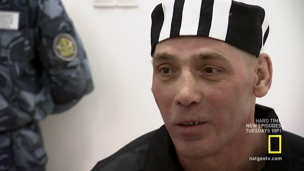 Тюрьма ОZ (сериал, 6 сезонов) КиноПоиск