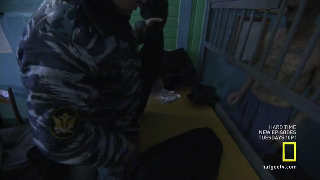 Самые страшные тюрьмы россии смотреть онлайн 7 фотография