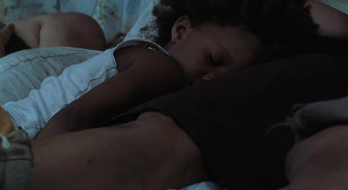 ����� ������ ��� - Beasts of the Southern Wild