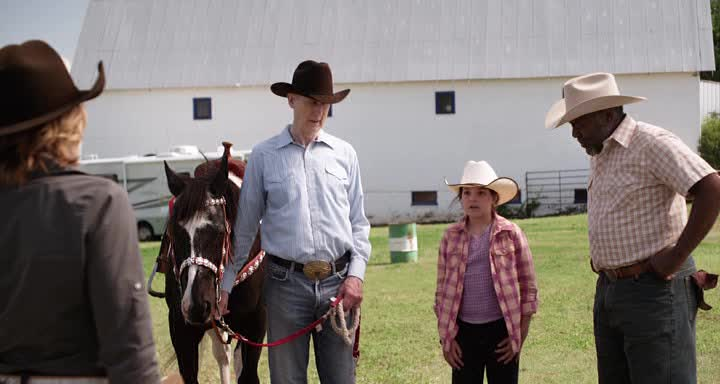 �������� � ������ - Cowgirls n Angels