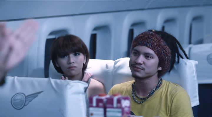 407: ���������� ���� - 407 Dark Flight 3D