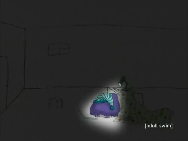 Поллитровая мышь. Сезон 1 - 2 oz. Mouse. Season I