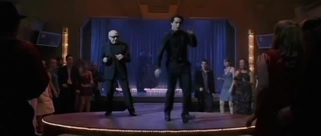 ������������ ������ - Jaurais voulu �tre un danseur