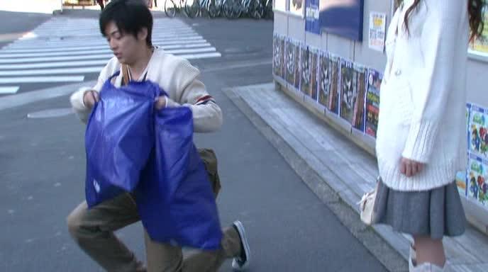 ��� ������� � ������� - Fujoshi kanojo.