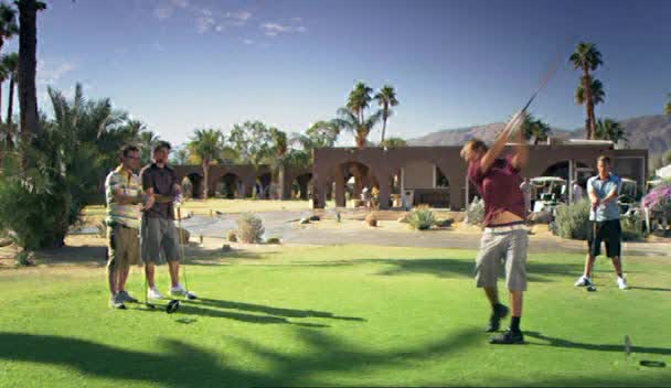 � �����! - Hole in One