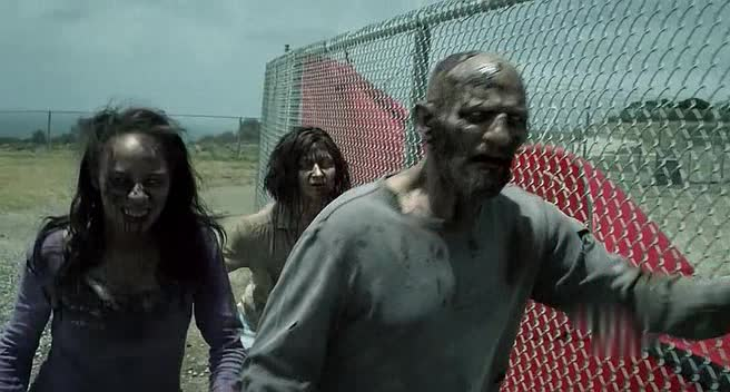 ��������� ����� - Rise of the Zombies