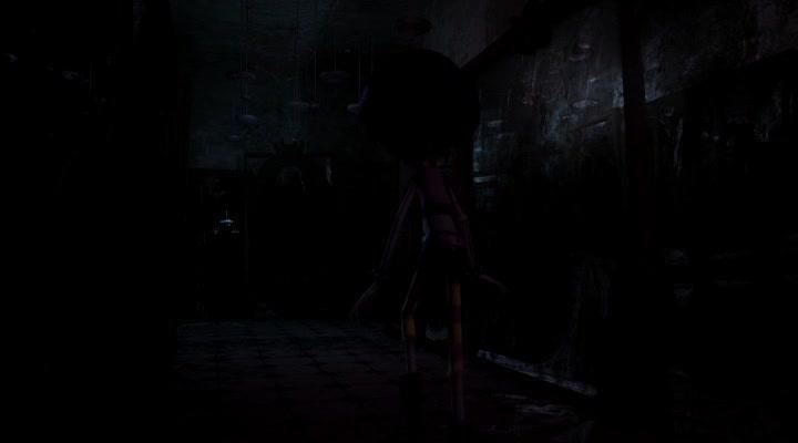��� ��������� ����� - Pap�, soy una zombi