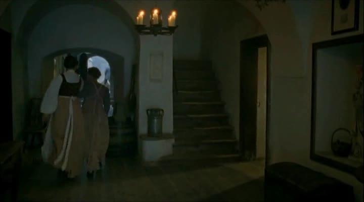 ���� � ����� - Geliebter Johann geliebte Anna