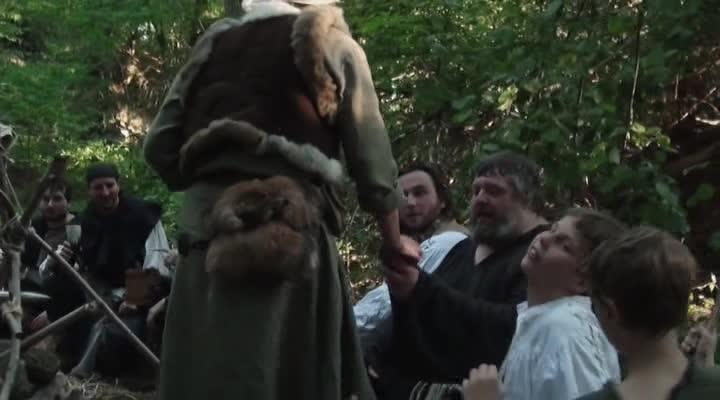 робин из шервуда смотреть: