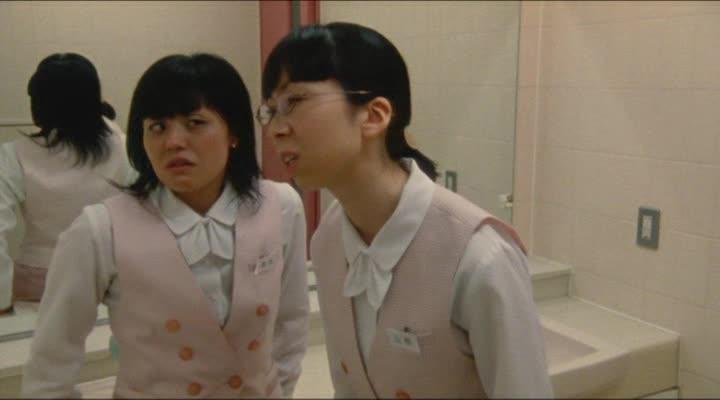 ������ �������� - Sawako Decides